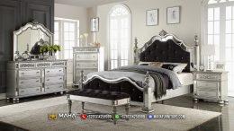 Contoh Kamar Tidur Klasik Luxury Beautiful Victoria MF150