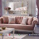 Desain Sofa Tamu Minimalis Terbaru Camelia MF154