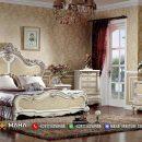 Diskon Kamar Tidur Mewah Jepara Luxury Mariana MF204