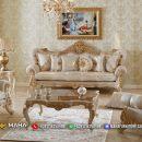 Greatest Model Sofa Tamu Mewah Jepara Elegant Carving Luxury MF20