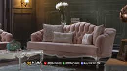 Harga New Sofa Terbaru Minimalis Jepara Beautiful Model MF155