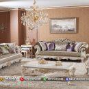 Harga Sofa Tamu Mewah Jepara Elegant Royals Set Great Solid Wood MF25