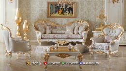 High detail sofa tamu mewah ukir jepara luxury carving MF4