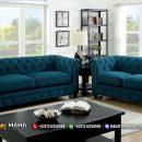 Jual Sofa Minimalis, Sofa Mewah Jepara Gaya Italia, Chester New MF51
