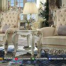 Jual Sofa Tamu Mewah Rose Ukiran Jepara, Luxurious MF66