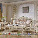 Model Kursi Sofa Tamu Mewah Witson Glow Miracle MF68