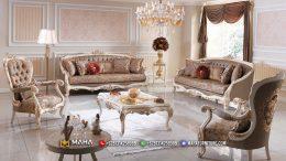 Model Sofa Antik Klasik Royal Mewah Jepara Awe-Inspiring MF69