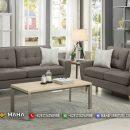 New Sale Sofa Tamu Gaya Retro Unique MF87