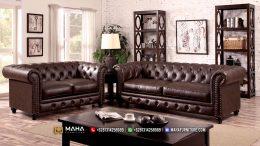 Sale Sofa Tamu Mewah Minimalis Jepara Elisabeth Special MF93
