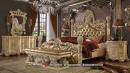Set Kamar Mewah Desain Modern Turkish Exclusive MF99