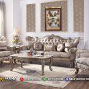 Set Sofa Mewah Jepara Luxurious Style New Released 2021 MF27