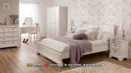 Tempat Tidur Minimalis Murah Jepara New Model MF131