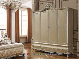 New Style Lemari Pakaian Minimalis Modern Luxury Design MF299
