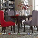 Terbaru Meja Minimalis Jepara Exclusive Modern Model MF263